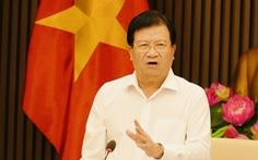 Đề nghị 'chuyển' Long An về Đông Nam Bộ, 'tách đôi' duyên hải Miền Trung