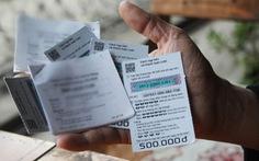 Kiến nghị nạp thẻ điện thoại trả trước phải nhập số CMND/thẻ căn cước/hộ chiếu