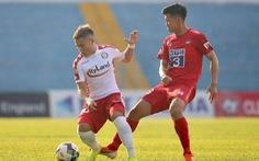 Kết quả và bảng xếp hạng V-League 2020 ngày 5-6: CLB TP.HCM tiếp tục dẫn đầu