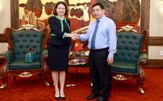 Úc hỗ trợ Việt Nam hơn 10 triệu đô ứng phó dịch COVID-19