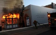 Thống đốc California kêu gọi đền bù cho doanh nghiệp bị thiệt hại vì biểu tình