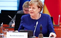 Bà Merkel tuyên bố không tranh cử nhiệm kỳ 5