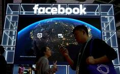 Facebook gắn nhãn truyền thông nhà nước với các hãng tin Nga, Trung Quốc