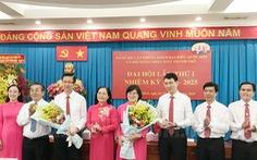 Ông Phạm Đức Hải tiếp tục làm bí thư Đảng bộ văn phòng Đoàn ĐBQH và HĐND TP.HCM