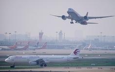 Đạt mục đích sau đòn ép, Mỹ tính chuyện rút lệnh cấm chuyến bay từ Trung Quốc?