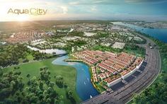 Lợi thế của phân khu River Park 1 tại đô thị Aqua City