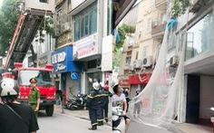 Công an giăng lưới bắt nghi phạm đánh 2 chị em ở Bình Thuận trốn trong nhà dân ở Hà Nội