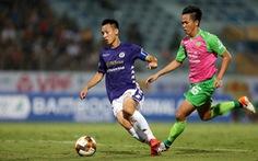 Vòng 3 V-League 2020, Hà Nội - Hoàng Anh Gia Lai: Đảm bảo an ninh và phòng chống dịch