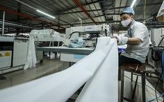 Khẩu trang Việt giúp thế giới an toàn hơn