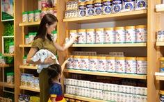 Vinamilk tiếp tục vào top 50 công ty niêm yết tốt nhất Việt Nam