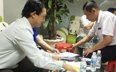 Bí ẩn 'mê cung' phòng khám Trung Quốc