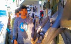 Indonesia tính cách không cho dân làm trên tàu cá Trung Quốc vì bị bóc lột