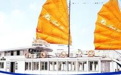 Hạ Long đình chỉ 3 tháng tàu du lịch 'ăn bớt' thời gian của khách