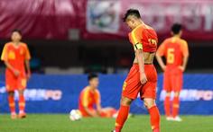 Vì sao các cầu thủ Trung Quốc thường vô kỷ luật?