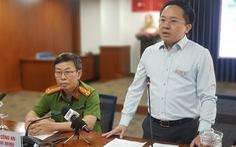 Khởi tố vụ án 'băng nhóm áo cam' náo loạn quán ốc ở Bình Tân