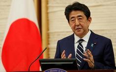 Nhật sẽ đứng ra soạn thảo tuyên bố chung G7 về luật an ninh Hong Kong?