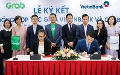 VietinBank và Grab hợp tác chiến lược lĩnh vực công nghệ, tài chính