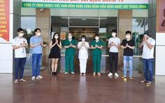 Việt Nam chỉ còn 9 bệnh nhân COVID-19 dương tính