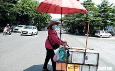 Nắng nóng trên 40 độ C, coi chừng đột quỵ, kiệt sức