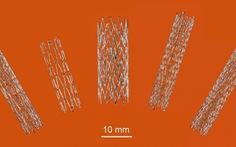 Australia tạo đột phá trong sản xuất stent nhờ công nghệ in 3D