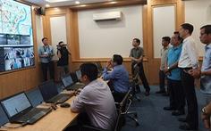 Đoàn tỉnh Bạc Liêu học kinh nghiệm xây dựng đô thị thông minh của TP.HCM