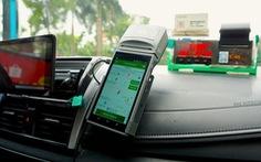 Taxi vận hành giải pháp mới, thúc đẩy khách trả cước không tiền mặt