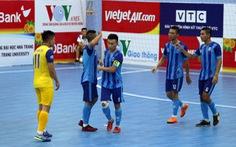 Vietfootball lần đầu tiên vào VCK Giải futsal VĐQG 2020