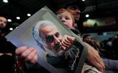 Iran tử hình người cung cấp thông tin về tướng Qassem Soleimani cho Mỹ