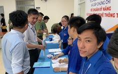 Điều động hơn 7.700 cán bộ, giảng viên đại học kiểm tra coi thi tốt nghiệp THPT