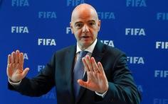 FIFA quyết ngăn nạn lạm phát trong bóng đá