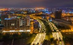 Các yếu tố nâng tầm bất động sản khu Tây Sài Gòn