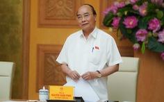 Thủ tướng kêu gọi các giải pháp vượt trội thu hút vốn đầu tư sau COVID-19