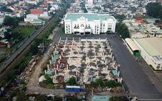 Bộ Xây dựng yêu cầu Đồng Nai kiểm tra, xử lý hoạt động xây dựng trái phép