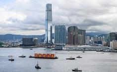 Hong Kong: 1.500 công ty đa quốc gia lo thành 'dê tế thần' trong căng thẳng Mỹ - Trung