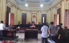 3 bị đơn vụ 'đương sự định nhảy lầu' đồng loạt đề nghị giám đốc thẩm