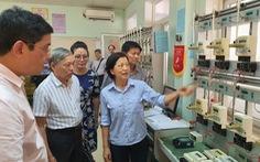 Người dân Huế 'tố' hóa đơn điện vọt lên 30-70%, phía điện nói do nóng và dịch