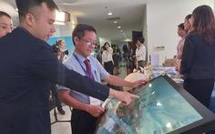 Khách quốc tế vào Việt Nam giảm mạnh, chỉ tăng được khách Campuchia