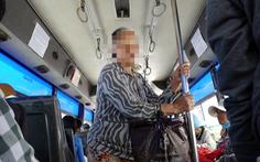 Vì sao xử tệ với hành khách cao tuổi?