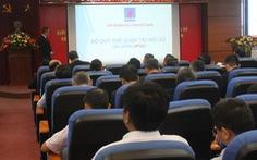 Quy chế quản trị nội bộ Tập đoàn Dầu khí Quốc gia Việt Nam
