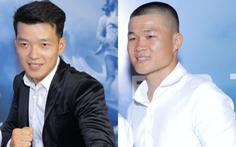 'Nam vương quyền anh' và võ sư Vịnh Xuân đóng phim 'Đỉnh mù sương'