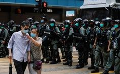 Bắc Kinh dùng luật an ninh để giữ Hong Kong trong 'tâm phục khẩu phục'?