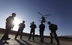 Báo Mỹ công kích Nhà Trắng vụ Nga treo thưởng cho Taliban giết lính Mỹ
