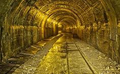Ai Cập phát hiện mỏ vàng gần 2 tỉ đô trong sa mạc