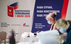 Nga bước vào ngày bỏ phiếu cuối cùng trưng cầu dân ý sửa hiến pháp