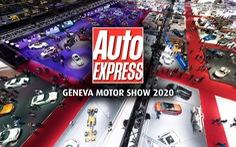 Hủy Triển lãm ô tô quốc tế Geneva 2021