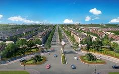 Thị trường bất động sản 'tăng nhiệt' theo đề án thành phố phía Đông