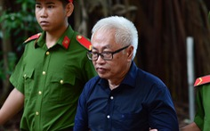 Vụ Ngân hàng Đông Á: Bất ngờ quay lại xét hỏi vì xuất hiện chứng cứ mới