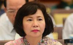 Website Interpol chưa cập nhật lệnh truy nã đỏ bà Hồ Thị Kim Thoa