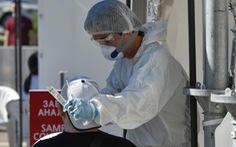 'Bệnh viêm phổi lạ nguy hiểm hơn COVID-19' ở Kazakhstan là 'tin giả'?