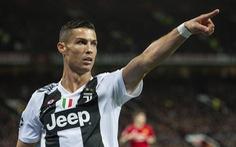 Ronaldo có thể tái ngộ Real Madrid ở Champions League